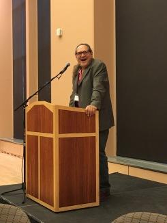 Joe Varga, Conference Host & Organizer