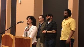 YSAF Recipients