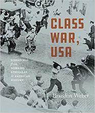 Class War, USA.