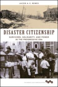 Disaster Citizenship