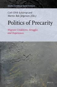 Politics of Precarity