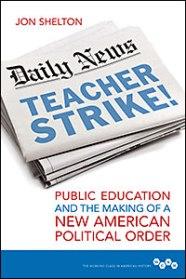 Teacher Strike!
