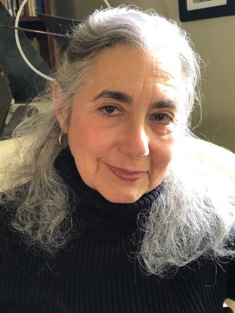 Janet Zandy 2020
