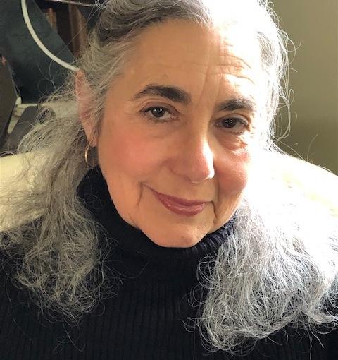 2020 Working-Class Studies Association Lifetime Achievement Award ~ JanetZandy